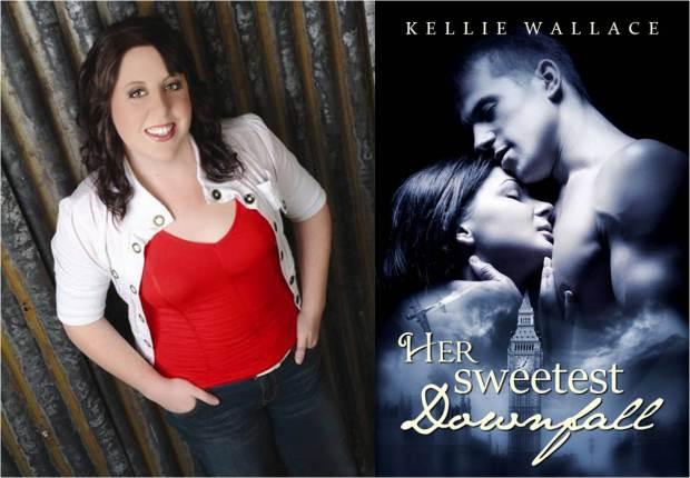 Kellie Wallace